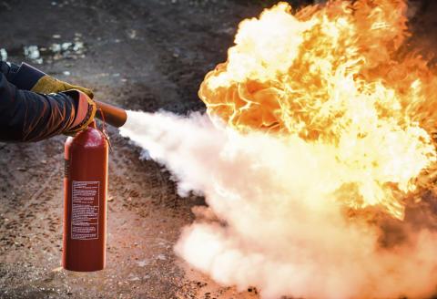 Suomalaisissa hoitoalan rakennuksissa syttyy vuosittain yli kaksi sataa tulipaloa