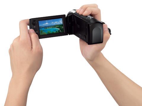 HDR-PJ410 von Sony_11