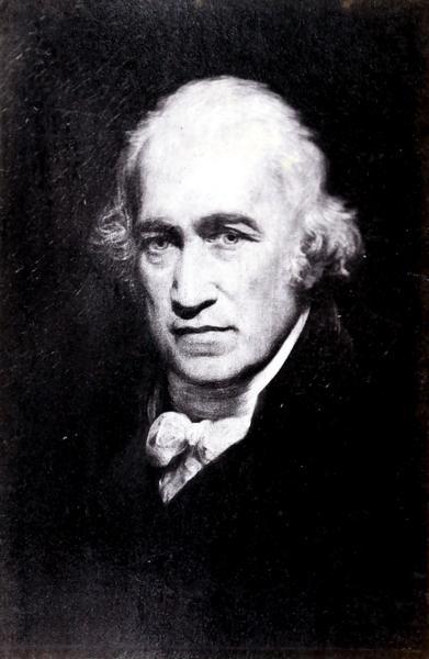 No. 4. James Watt and Horsepower