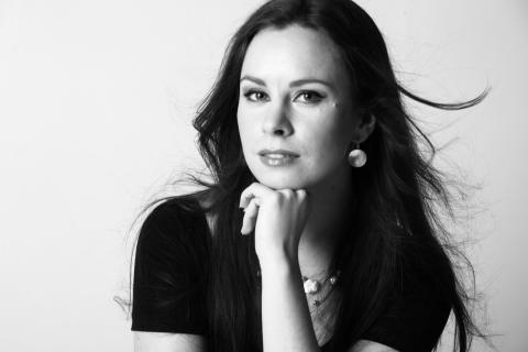 Frida Johansson, sopran