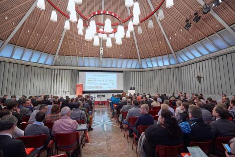 Motoristen-Kongress 2017 mit vier neuen Workshops