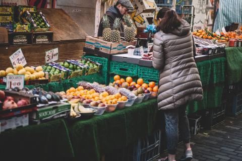 Sådan er fremtidens fødevareforbruger