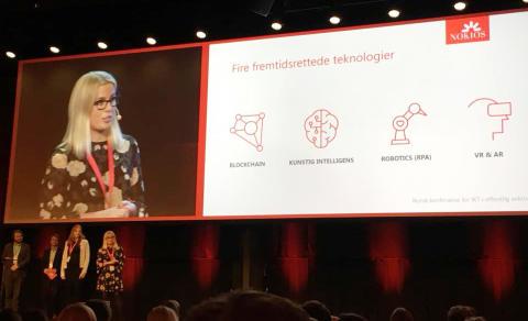 Manglende kompetanse stopper teknologiutviklingen i norske virksomheter