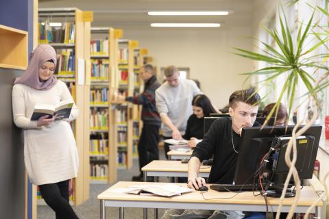 """Orkan """"Sabine"""": Kein Unterricht an Hephata-Akademie und Förderschulen"""