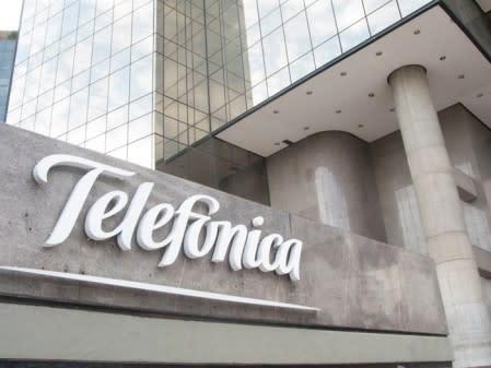 Telefonica nutzt HOTBIRD für die Übertragung frei-empfangbarer spanischer TV- und Radiosender