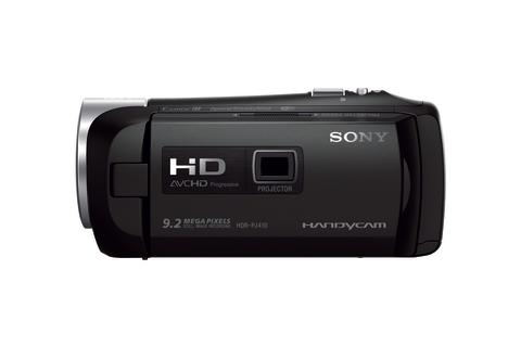HDR-PJ410 von Sony_05