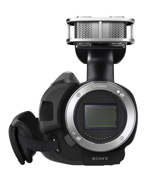 NEX-VG20_E mount