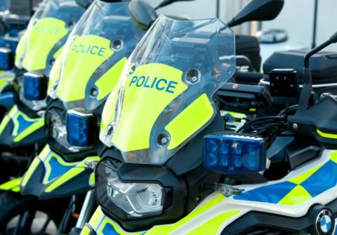 Appeal after pedestrian seriously injured in A12 collision
