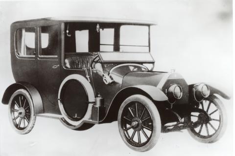 """Mitsubishi Modell A in Japan zum """"Historischen Fahrzeug"""" gekürt"""
