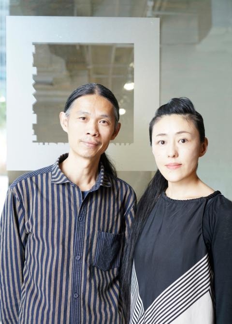 RongRong & inri Portrait