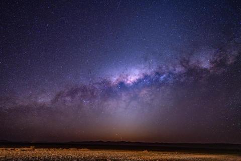 Perfekt für Mond und Sterne: So fotografiert man Milchstraße und Co.