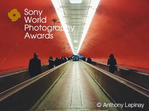 Nowa kategoria w konkursie Sony World Photography Awards 2015 ‒ Fotografia Smartfonowa