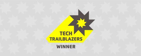 ​Tech Trailblazers Award winners announced