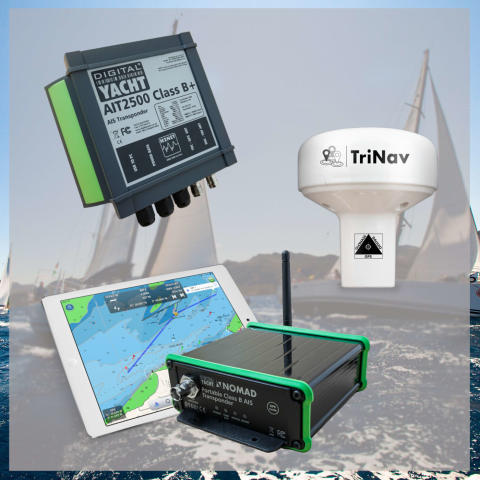 Digital Yacht Offers & Support For Yacht Clubs and Marinas