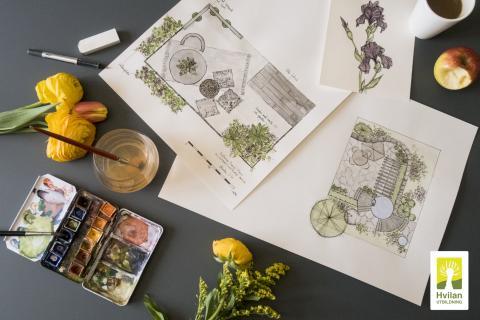 Malmö Garden Show Press