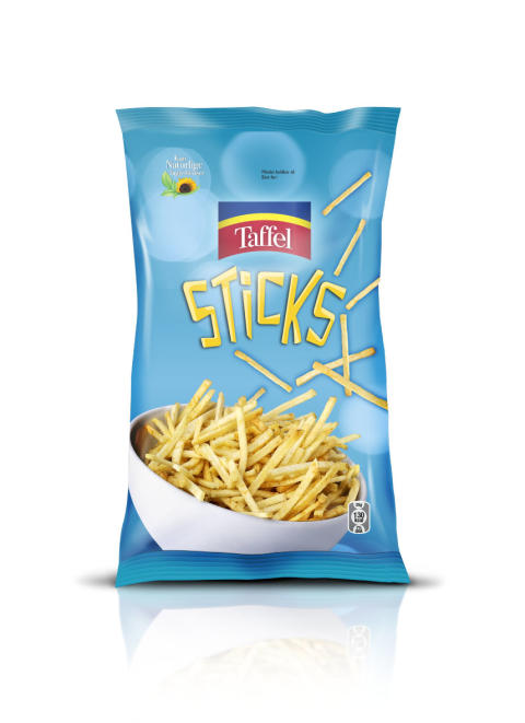 Taffel Sticks 175g