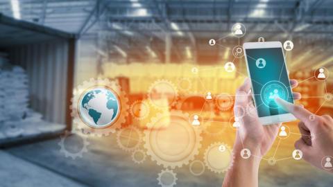 Webinar: E-Recruiting und Employer Branding in der Logistik-Branche