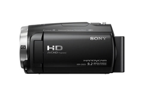 HDR-CX625 von Sony_02