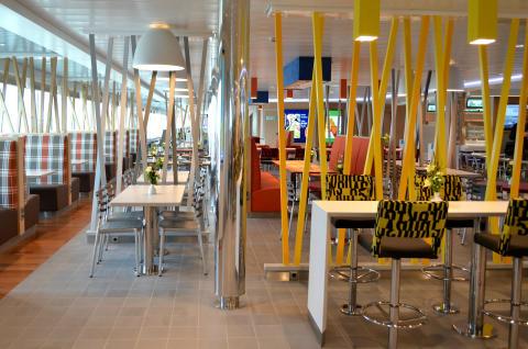 M/F Berlin foodXpress
