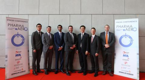 Changi Airport strengthens pharmaceutical handling capabilities