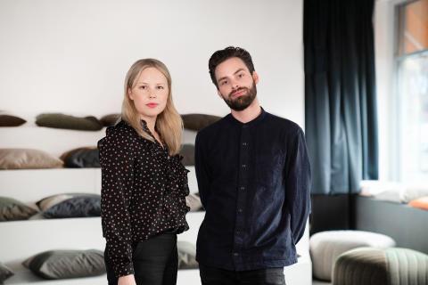 Ellen Simonsson & Alexander Gösta