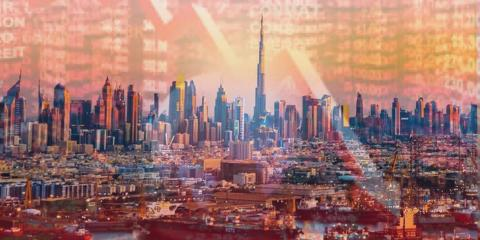70% of businesses in Dubai may not survive Covid-19 lockdown; Stirling advises business owners to get out before it is too late