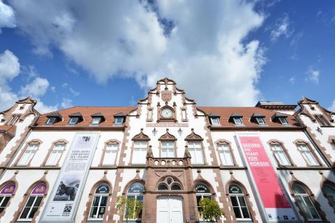 Kunstmuseum Mülheim an der Ruhr