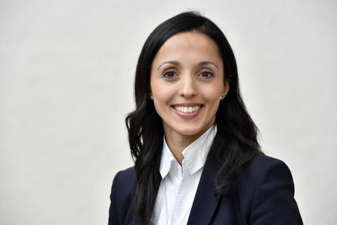 Unternehmenskommunikation wird eigenständige Abteilung / Denise Mühlleitner übernimmt die Leitung