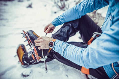 COROS Launches the Most Powerful GPS Watch Ever Built