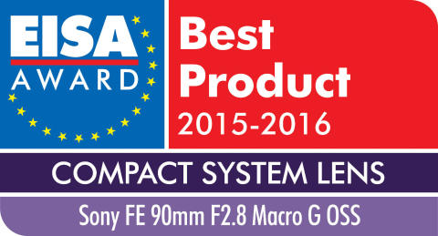 Logo Eisa Compact System Lens