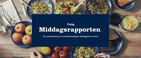 Ny rapport: Många fördelar med att äta ihop