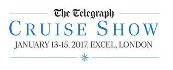 Get ready to be inspired! Find out more about Fred. Olsen at 'The Telegraph Cruise Show 2017'– Stand CL230, ExCeL London, from Friday 13th to Sunday 15th January 2017
