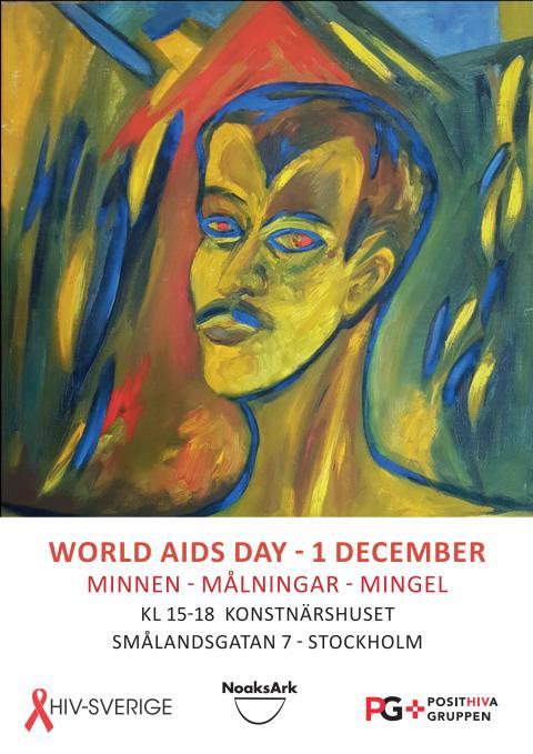 World Aids Day 2016