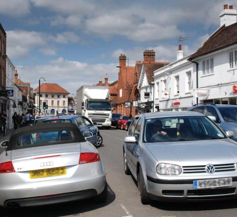 RAC comments on Policy Exchange diesel proposals
