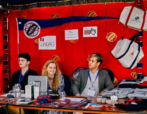 Die LundAG - vom Naschi-Shop zur Schüleraktiengesellschaft
