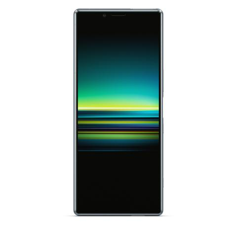 Xperia 1_grey_front