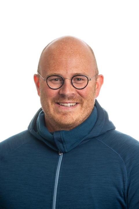 Emil Byström, CEO Spinchem