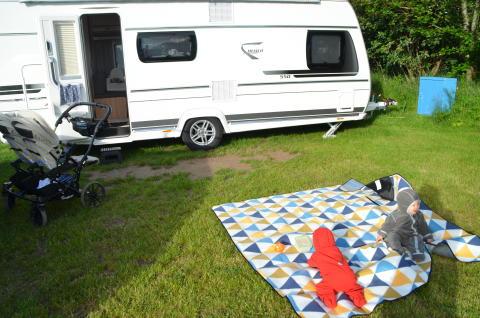 Familie Heck geht campen - Teil 2