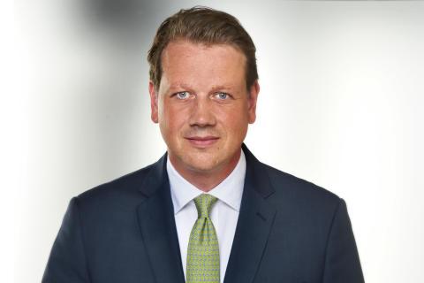 Dr. Max Weinhold wird Vorstand bei der Gothaer Vertriebs-Service AG