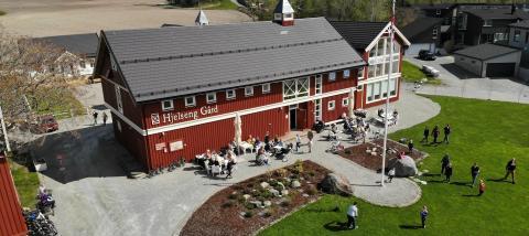 Trøndelag Kaffefestival og VM i Kokekaffe