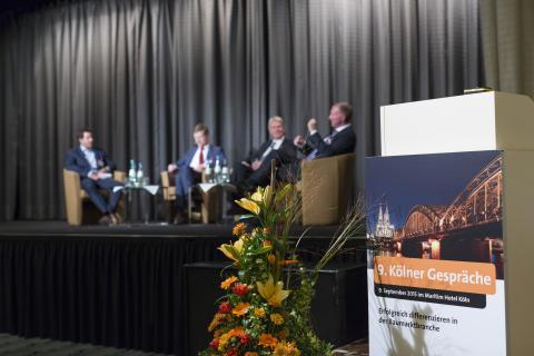 Zukunft der Baumarktbranche heißt Kooperation