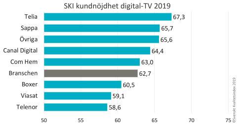 SKI digital-TV 2019