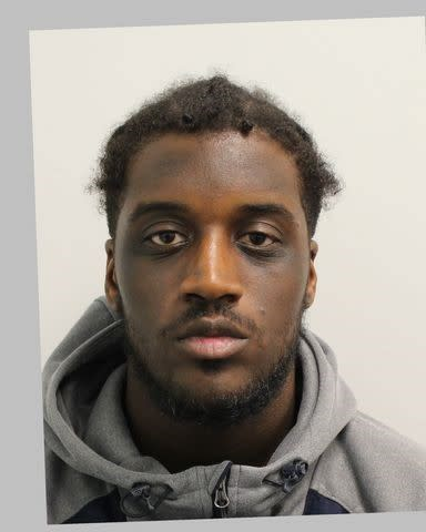 Three guilty of killing moped delivery rider
