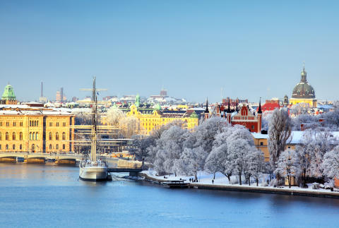 Larger deals driving Nordic market close to record in 2018