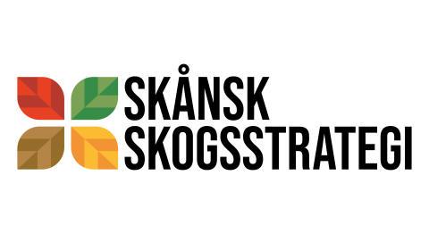 Nu går Skånsk skogsstrategi ut på remiss
