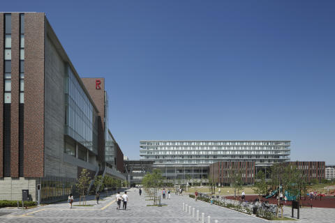 Ritsumeikan University to Establish the College of Global Liberal Arts in April 2019 on Osaka Ibaraki Campus