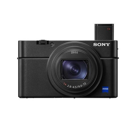 RX100VII_von_Sony_Front