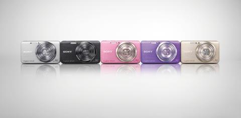 DSC-W630 von Sony_01