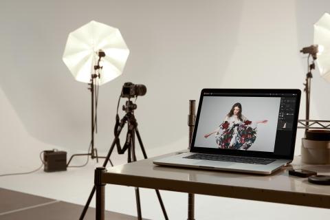Erweiterte Funktionen beim Software Development Kit von Sony für Digital Imaging System