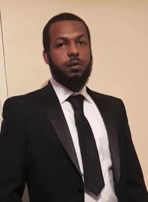 Abdulrahman Nassor Juma